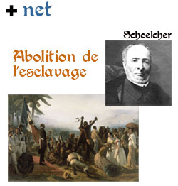 Abolition de l'esclavage