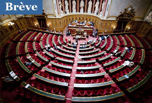 Absentéisme des sénateurs
