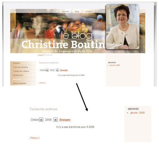Archives blog de Boutin