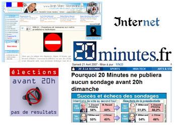 election pourquoi publier les resultats avant 20h
