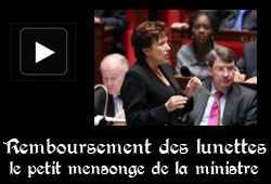 Bachelot, Assemblée nationale