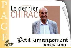 Chirac et la fille du charcutier