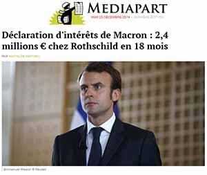 L'Europe impopulaire - Page 20 Declaration-interets-macron