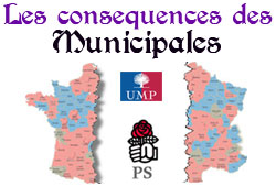 Elections municipales en France