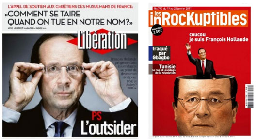 Hollande outsider