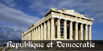 Republique et Democratie