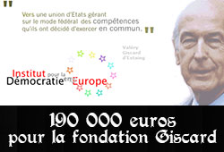 Fondation Giscard