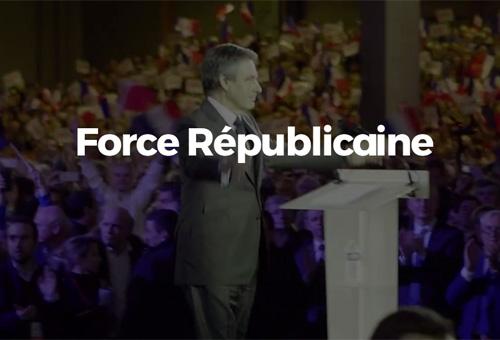 Force républicaine