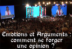 Forger une opinion
