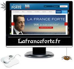 www.lafranceforte.fr