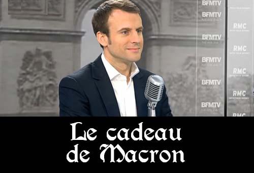 Loi Macron