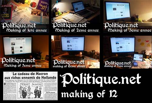 Making of 12e année