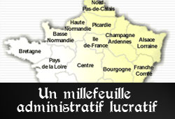 Millefeuille administratif