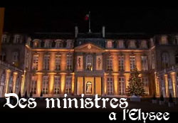 Ministres