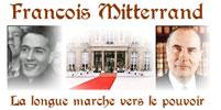 Mitterrand et le pouvoir
