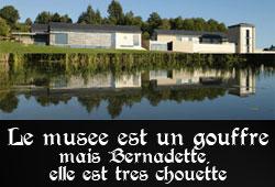 Musée Chirac
