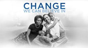 Obama change
