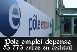 Pole emploi cocktail