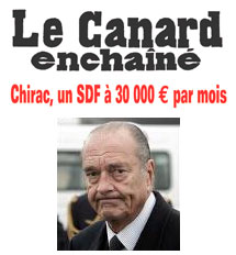 Retraite Chirac