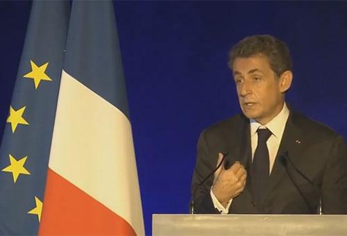 Sarkozy portable