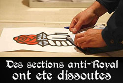 Sections socialistes