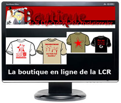 Boutique LCR