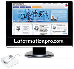 Site Laformationpro.com