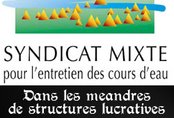 Syndicat mixte