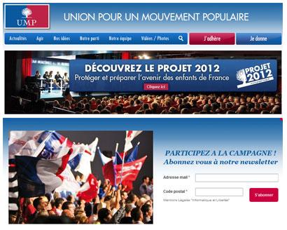 UMP 2012