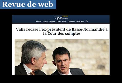 Valls recase