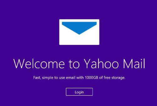 Yahoo Mail piratage